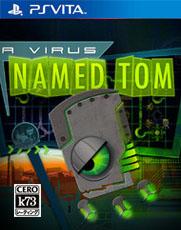 病毒汤姆 港版