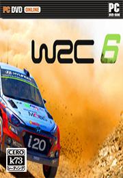 wrc世界拉力锦标赛6中文版下载