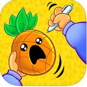 pineapple pen手游ios下载v1.4