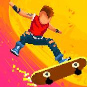 U池滑板王苹果版下载