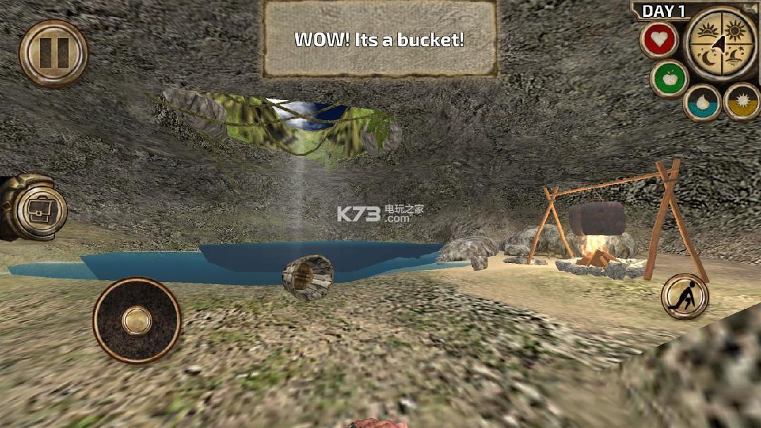 手机荒岛求生类游戏