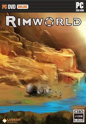 rimworld环世界a15 汉化硬盘版下载