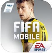 FIFA Mobile Soccer v8.1.0 游戏下载