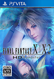 最终幻想10-2高清版亚版下载