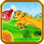 狮子丛林跑酷 v1.0 安卓版下载