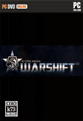 Warshift 汉化硬盘版下载