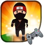 忍者快跑 v1.0 安卓版下载
