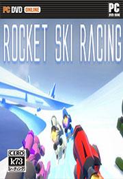 火箭滑雪赛中文破解版下载