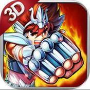 圣斗士星矢HD免费版下载