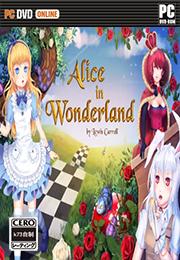 爱丽丝梦游仙境简体中文版下载
