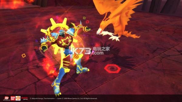 完美还原了动画的一些情节 收录了原版音乐 众多数码宝贝参战 《数码宝贝大师OL(Digimon Masters Online)》是根据数码宝贝整合而来的一款最新的网络rpg类游戏。地图的加强以及刺激的动作场面即时的战斗,让玩家体会这个不一样的世界。快来开始这段新的冒险吧!