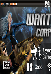 Wanted Corp中文版下载