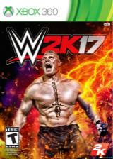 美国职业摔角2K17全区ISO版下载