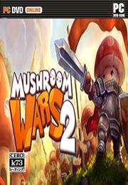 蘑菇战争2pc中文版下载