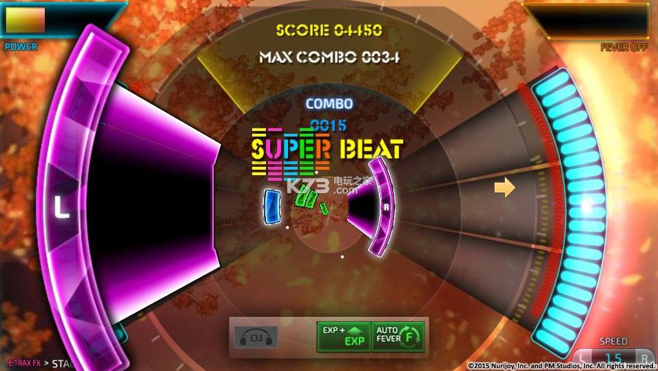 Superbeat Xonic 繁体中文版下载 截图