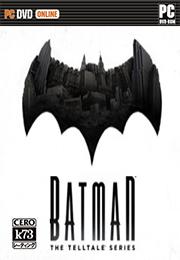蝙蝠侠故事版集成1-3章中文破解版下载