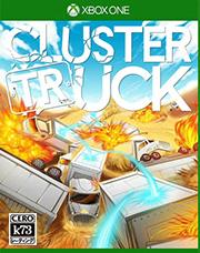 [Xbox One]卡车跑酷美版预约 Clustertruck游戏预约