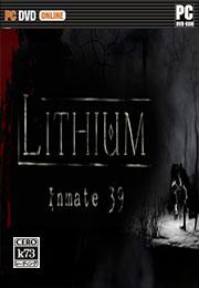 锂病囚39号中文免安装版下载 Lithium Inmate 39镜像版下载
