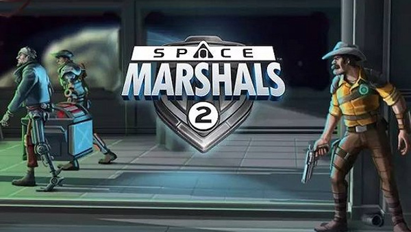 太空刑警2space marshals 2 安卓下载v1.1.
