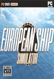 欧洲模拟航船汉化硬盘版下载