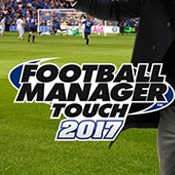 足球经理触摸版2017 v17.3.2 下载