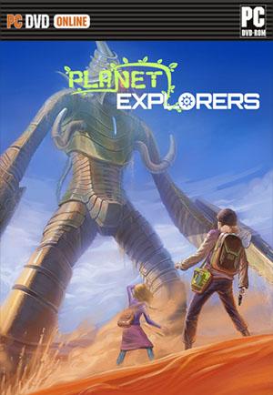 星球探险家官方正式版下载
