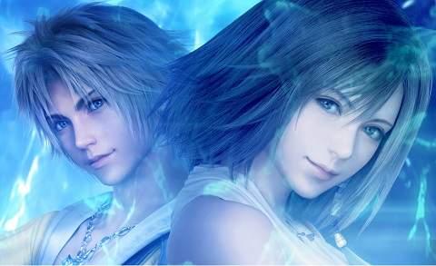 最终幻想10-2高清版 亚版下载