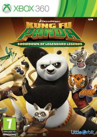 功夫熊猫传奇对决 欧版下载