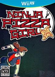 忍者披萨女孩 日版下载