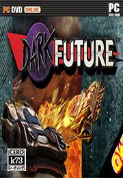 黑暗未来血腥国度汉化硬盘版下载