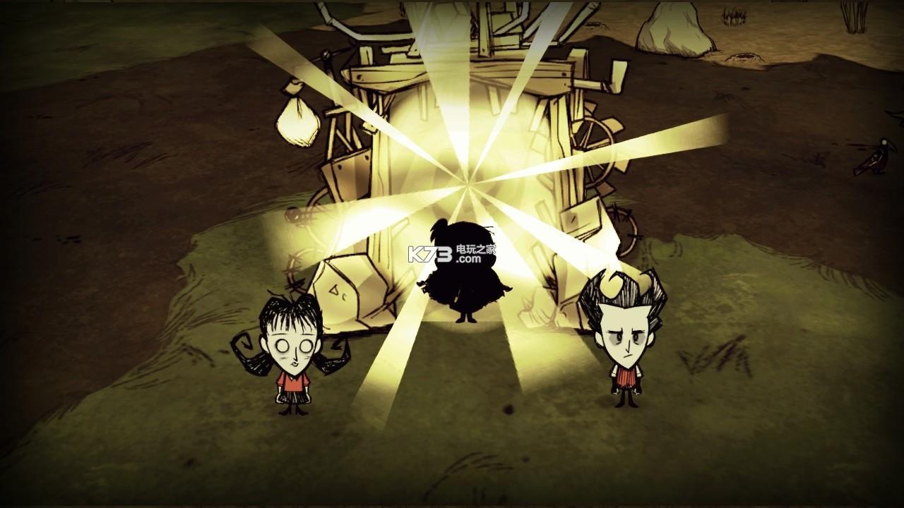 饥荒联机版结婚mod下载 饥荒联机版tgp结婚mod k73电玩之家
