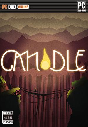 蜡烛中文免安装版下载