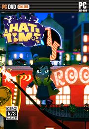 时间帽子中文版下载 A Hat in Time汉化版下载