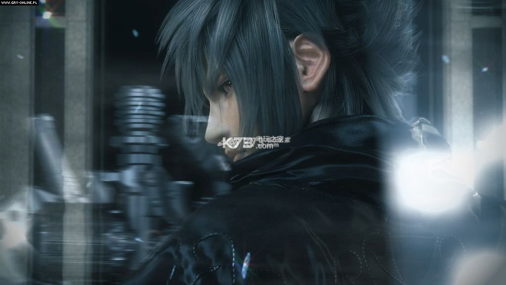 最终幻想15 港版下载 截图