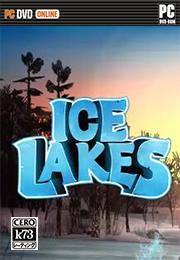 冰湖钓鱼VR下载