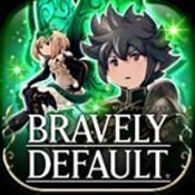 Bravely Default Fairy's Effect中文版下载v1.0