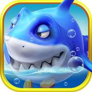 街机电玩捕鱼ios游戏下载v1.0