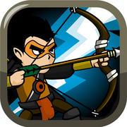 堡垒防御无限战斗苹果ios下载v1.1