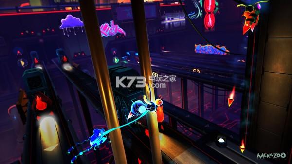 机械动物园 中文破解版下载 截图