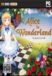 图书系列爱丽丝梦游仙境中文版下载