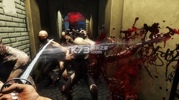 杀戮空间2 中文免安装版下载 截图