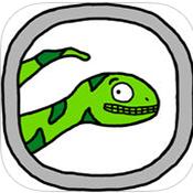 飞机上的蛇手游下载v1.2.0