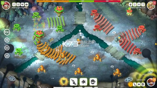 蘑菇战争2 汉化中文版下载 截图