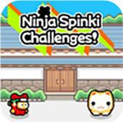 忍者Spinki挑战下载v1.1.2