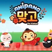 Anipang Matgoios官网下载