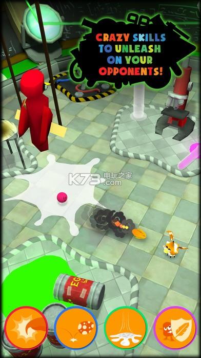 生物战斗实验室 官网下载v1.02