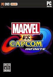 漫画英雄vs卡普空无限 中文版下载