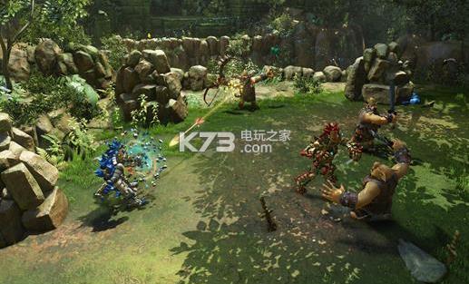 纳克大冒险2 中文版预约 截图