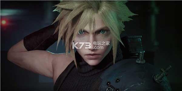 最终幻想7重制版第一章 中文版下载 截图