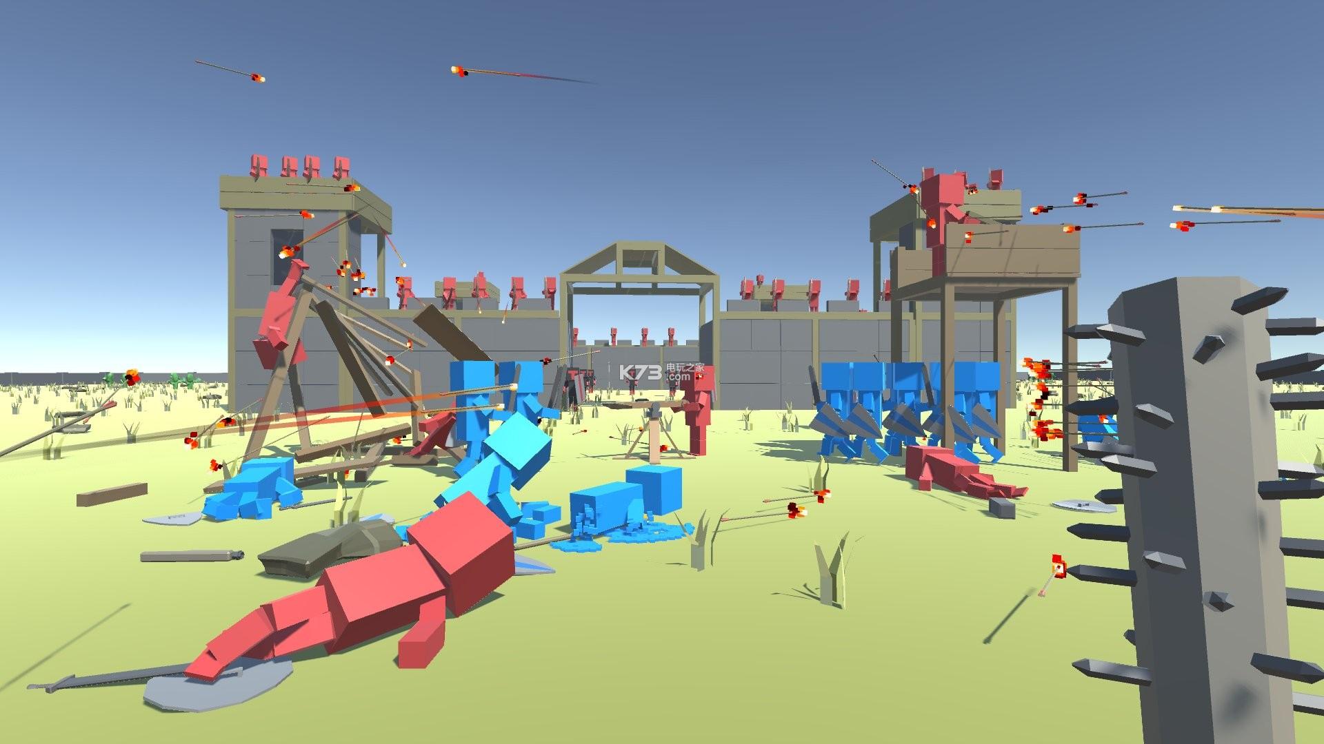 古代战争2 游戏下载 截图